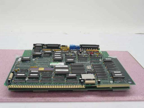 View Engineering Multi-Axis Board PCB (2107800-906 C)