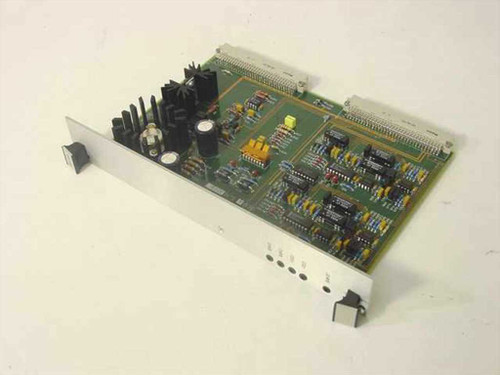 IVS BFB - Accuvision IVS 200 PCB Module 0001-00472-01 A