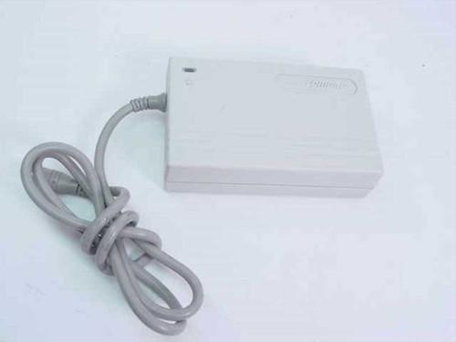 Compaq 129827-001 Laptop AC Adapter - Series 2812 - DESKPRO SYSTEMPRO SLT LTE