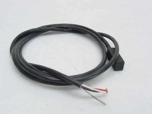 Clippard Sensor Cable Assembly 3 Wire plus Ground (AFHS)