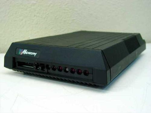 Microcom External Modem AX/2400C - Missing the light cover AX2400C