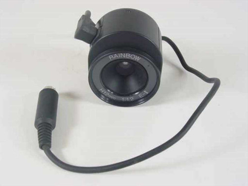 Rainbow Lens Remote CCTV Light Ring (H12mm 1 1.2 E-II)