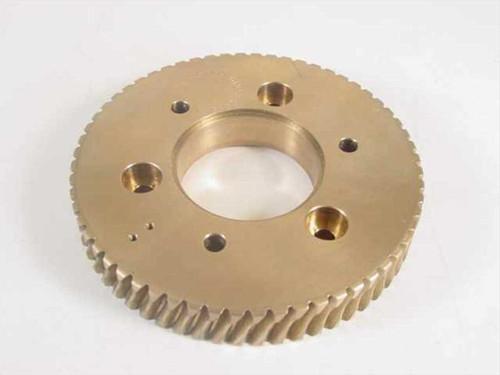 """HPC Gears Ltd 5"""" Diameter Gear 01246-209683"""