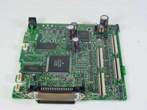 HP Logic Board for Deskjet 600 Series Printers (C6417-60055)