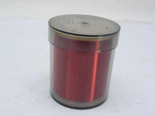 Riken Electric Wire Co 50000 Meters Magnet Wire 49 (AWG 49)