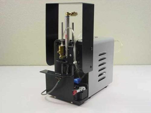 Ultramation Pnuematic Linear Thruster with Custom Pump OA-4