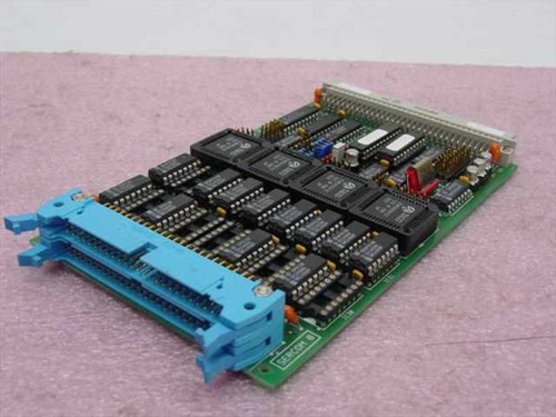 Arcom Sercom 8-port Serial Comms to STE-bus process controller