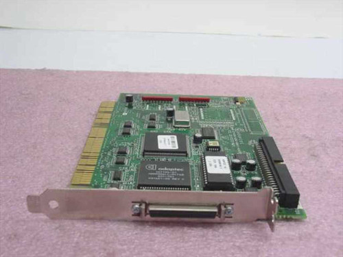 Adaptec SCSI Adapter Card (AHA-2740A)