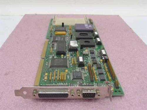 Technology Specialists, Inc. Z-FLEX 386/486 Processor Board (93081970)