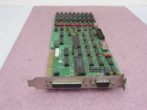 MF/FD Serial Controller Card (MF/FD)