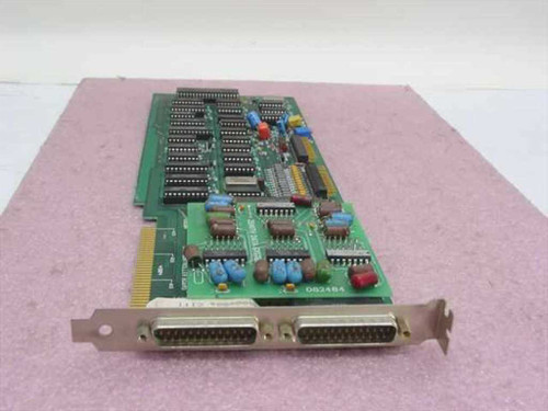 Zenith 8-Bit Disk Control Board -Vintage (85-2980-1)