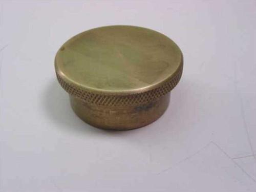 MDC Blank of Brass 411114
