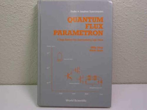 Hioe, Willy/ Goto, Eiichi World Scientific Publishing Co. 1991