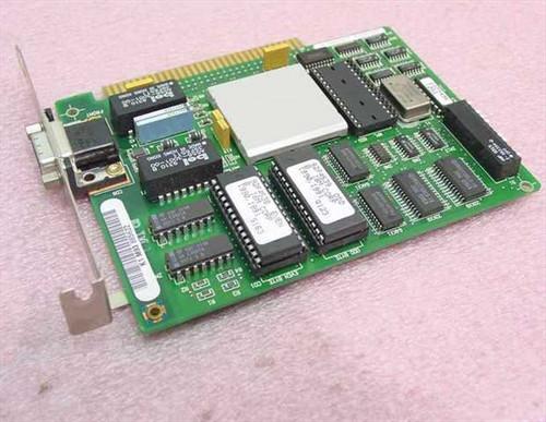 IBM ISA 8-Bit Token Ring 9-pin Network Card (92F4555B)