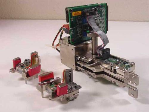 Guzik 2202 HD Amplifier - Set HLM for 312 304000