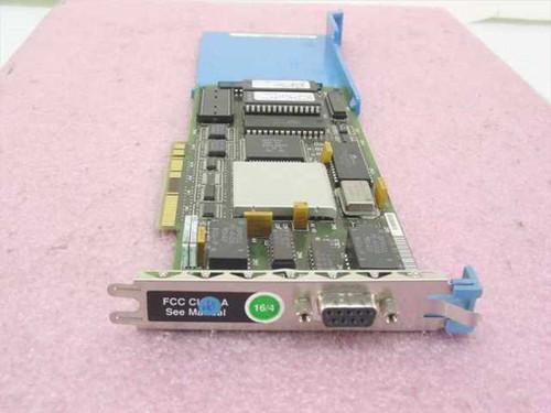 IBM MCA Token Ring 16/4MB Long (93F0331)