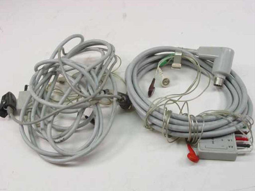 E for M Probe Equipment Cable Set (Medical)