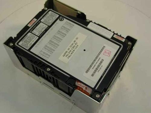"""Micropolis 667MB 5.25"""" FH SCSI Hard Drive (1588)"""