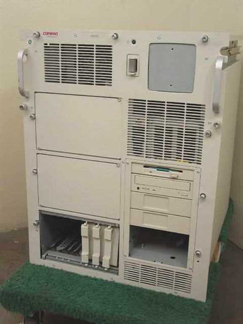 Compaq Proliant 6000 Server Rack Mount ES2003