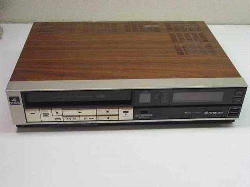 Hitachi Video Deck - Vintage (VT-65A)