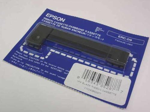 Epson Ribbon Cassette (ERC09)