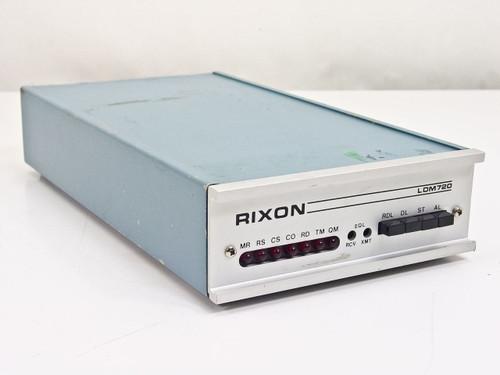 Rixon Limited Distance Modem LDM 720
