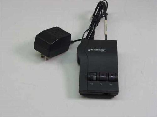 Plantronics Vista Amplifier to Headphone Set (M12)