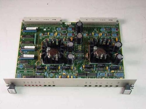 IVS SDB Board Accuvision 200 0001-00001