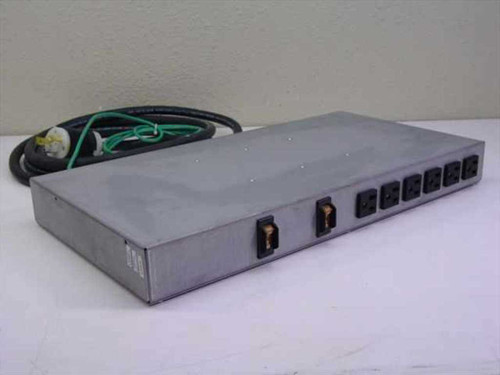 Compaq 24 Amp Power Distribution Unit PDU - Low Voltage PDUC30a (295364-001)