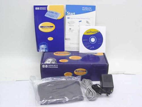 Hewlett Packard JetDirect 70X Home Print Server (J4155A)