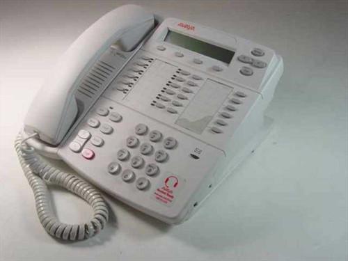 Avaya 4412A01A-264 Office Phone White 108199043 4412D&
