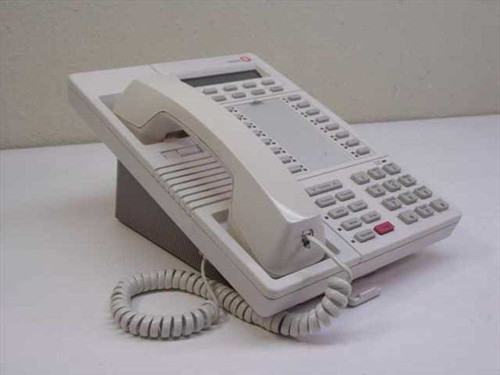 Lucent 7715D01G-264 Office Phone white 108047259 (MLX-16DP)