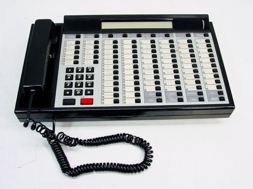 Avaya Black Office Telephone 105229744R (7318H01A-0)