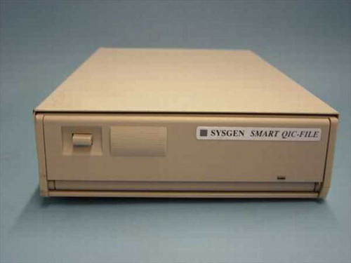 Sysgen Sysgen Smart QIC File Tape Drive 110 V QIC-File 60