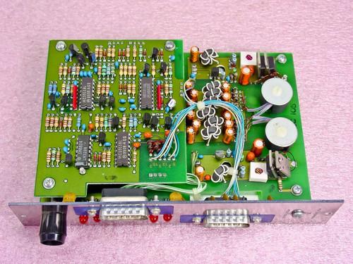 TCL MP Tranceiver Modual Dual Port Card (2110-2BDM)