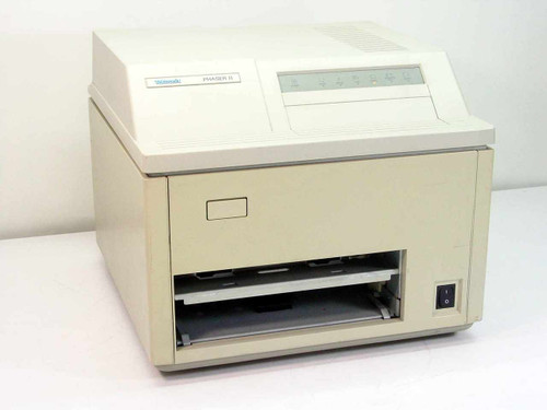 Tektronix 4694PXi Phaser II Color Laserjet Printer