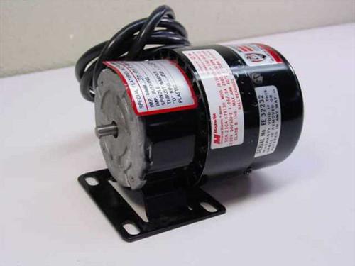 Magnetek Electric Motor JBISO65N