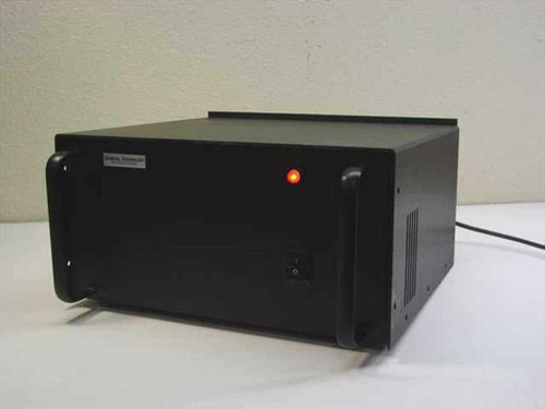 General Techonolgy Power Supply HD-244.8-A