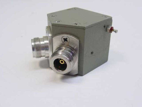 HP Latching Coaxial Switch  Format 1C (SPDT) ~V