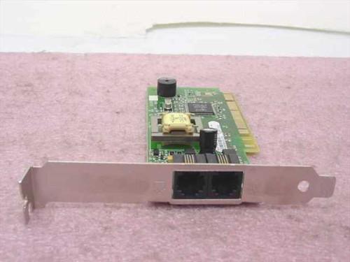 HP (5187-3432) PC Modem Board