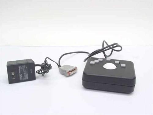 Convergent Tech. 25 Pin Trackball / 6 Button Controller WK-102