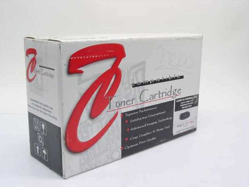 Comp-U-Charge Toner Cartridge Compatible w/ HP Laserjet 4/4&/5/5M/ (CUC 98A)