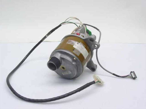 Yaskawa Electric Motor with Encoder B90L-0325-0041A