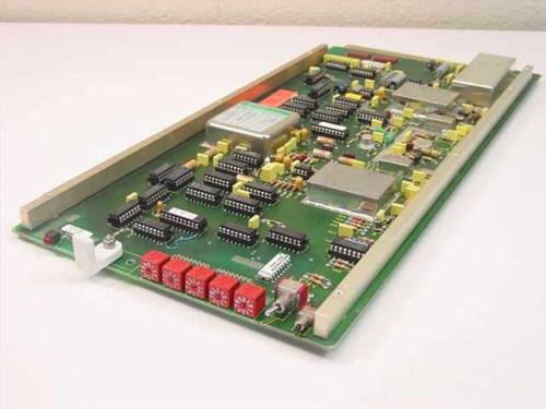 Fairchild Synthesizer 98-CDD0190-X ~V 98CDP0190X01XXXXXXXN Rev 40