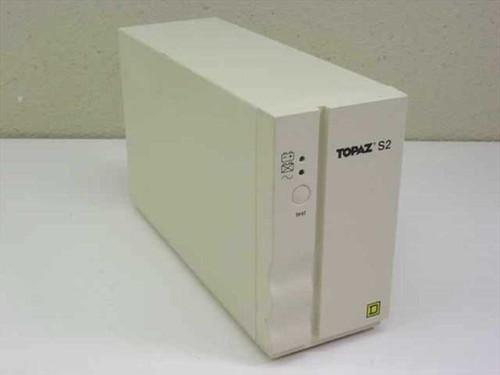 Topaz 250 VA UPS Battery Backup S2 (81002) - No Battery