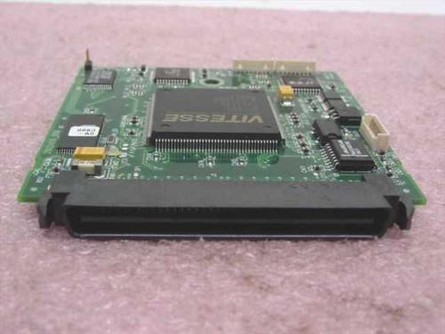 Vitesse Logic Board for SCSI Enclosure Management Controll VSC-205
