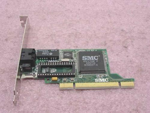 Smc etherpower ii 10 100 ethernet adapter