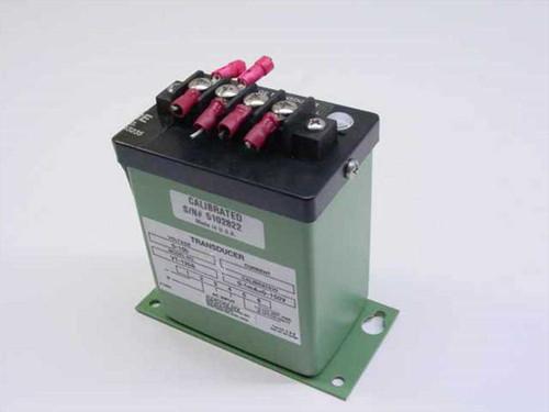 Flex-Core Transducer 0-150 Volts (VT-120A)