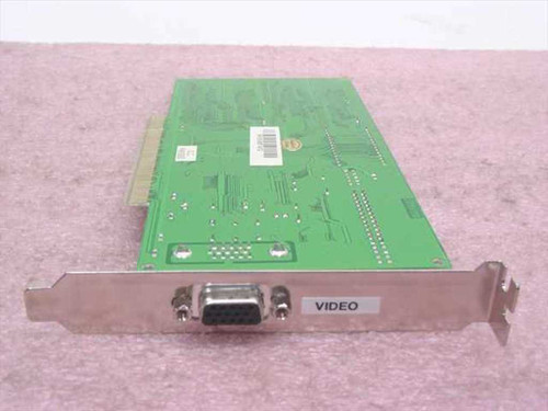 Diamond Stealth 3D 2000 PCI Video Card S3 Virge (23030220-205)