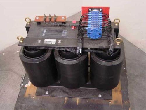 Stangenes 12KVA 3 phase transformer  SI-3694